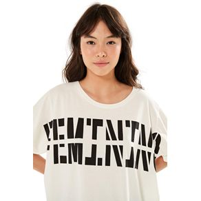 T-Shirt Feminino - Farm - Farm Rio BR