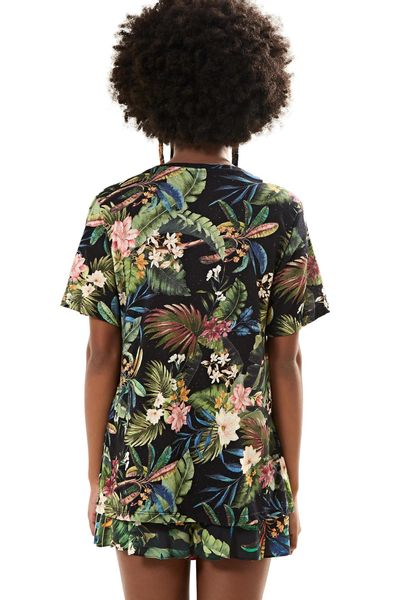 T-Shirt Recanto Tropical.