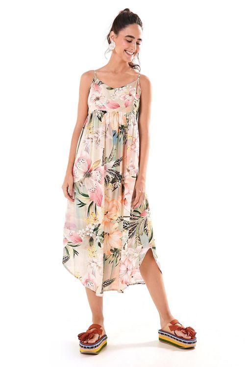 8e52db96a bazar: vestidos longos, curtos e midi com estampas | FARM