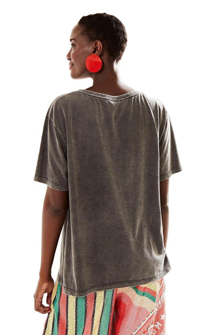 1198ac535 T-Shirt Aurora - Farm