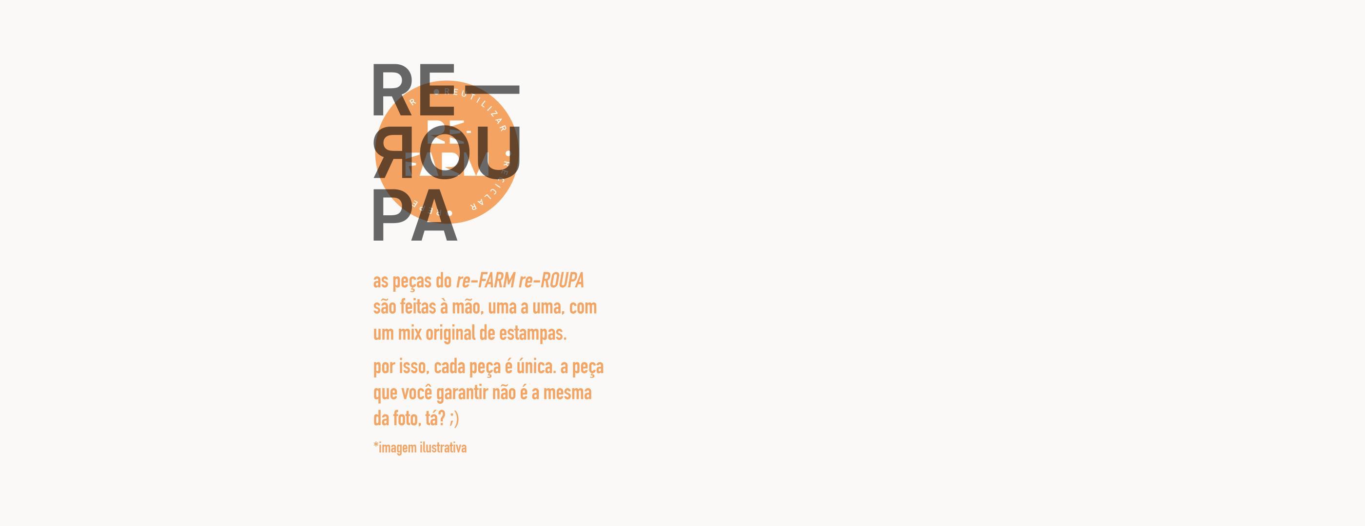 784fe7cce Vestido Recortes Re Roupa - Farm