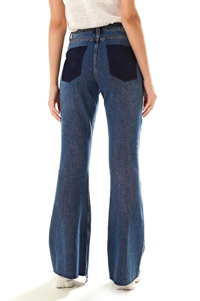 Flare Jeans Antique