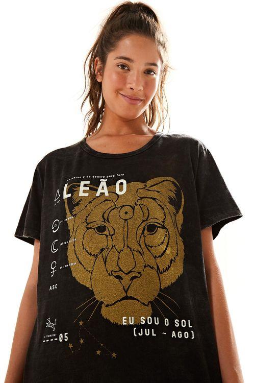 bb0179dd6b t-shirts femininas estampadas e lisas