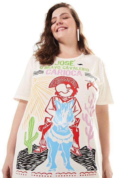 0965a8c362 t-shirts femininas estampadas e lisas