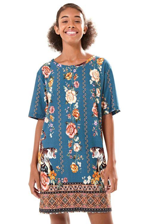 4650c0604effc4 bazar: vestidos longos, curtos e midi com estampas   FARM