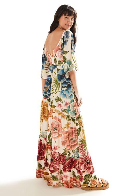 7da83c643270 nova coleção é o bicho: vestidos, saias e muito mais! | FARM