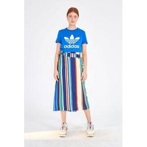 Camiseta Adidas Trefoil - Adidas - Farm Rio BR