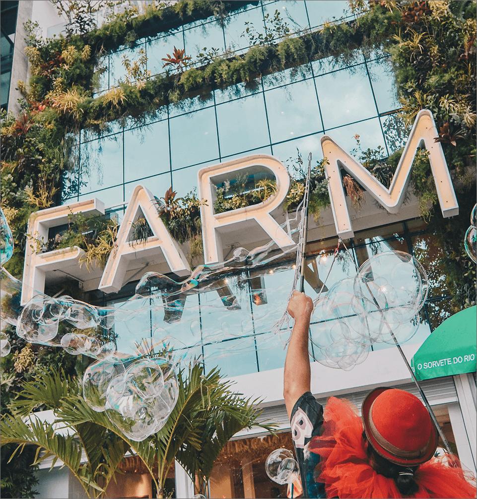 Farm Casa Farm