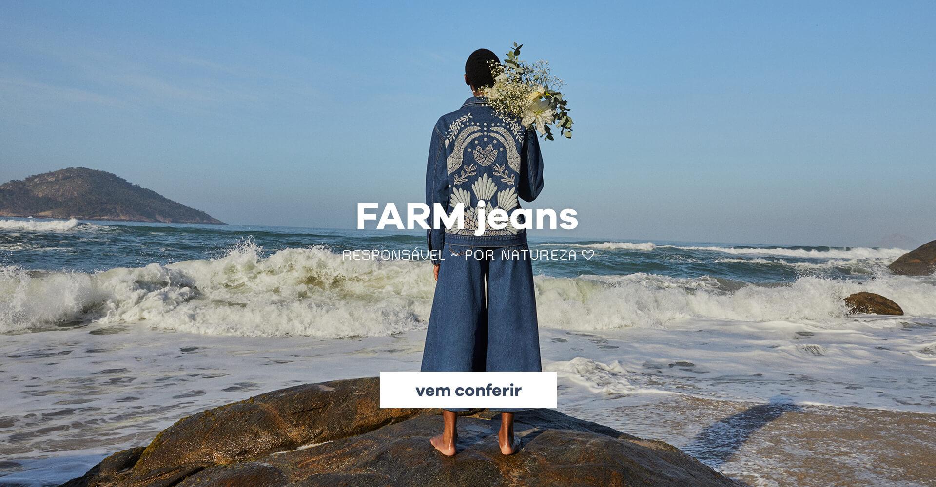 Farm Jeans