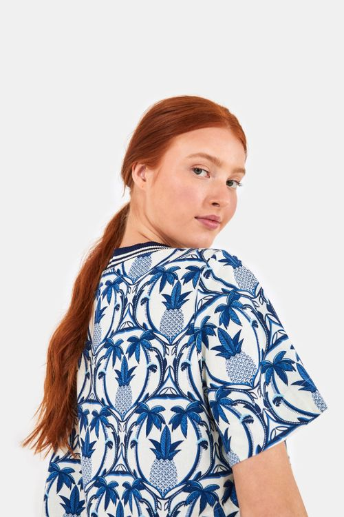 285927_10138_1-T-SHIRT-CROPPED-NOVO-ABACAXI-TROPICAL