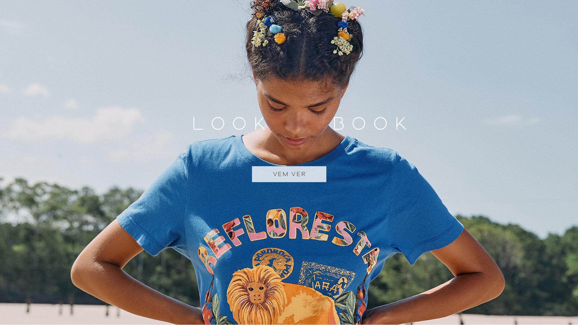 Banner simples - Lookbook 23-02